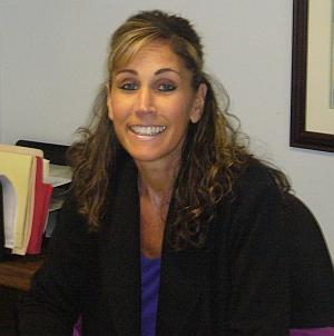 Julie Cunningham